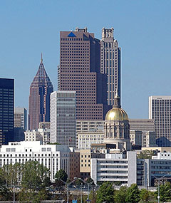 Image: Atlanta, Georgia. Private Investigator Atlanta | Detective Agency - Allen Investigative Services, Inc.